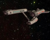 USS Enterprise 002