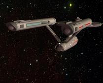 USS Enterprise 002