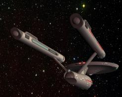 USS Enterprise 003