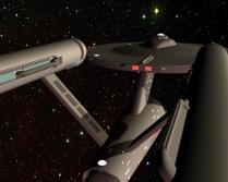 USS Enterprise 004