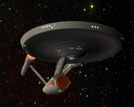 USS Enterprise 005