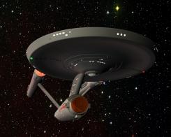 USS Enterprise 005