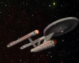 USS Enterprise 006