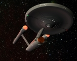 USS Enterprise 007