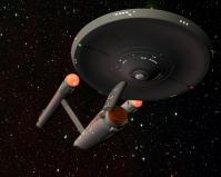 USS Enterprise 007