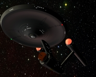 USS Enterprise 008
