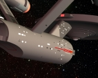 USS Enterprise 009