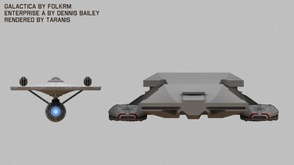 BSG Scale 004
