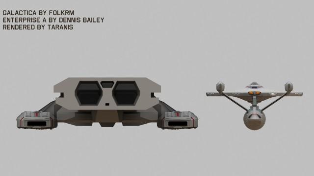 BSG Scale 005