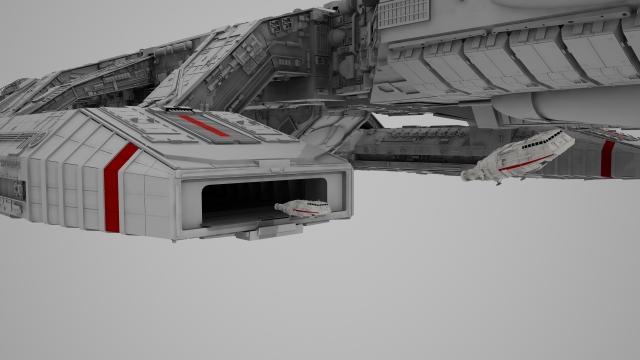 BSG Scale 008