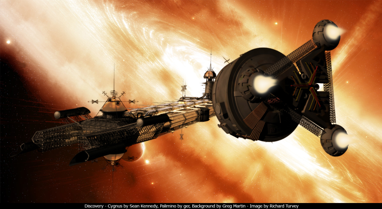 Cygnus Black Hole Wallpaper (page 3) - Pics about space