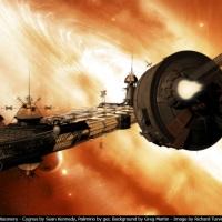 The Black Hole: Palomino & Cygnus