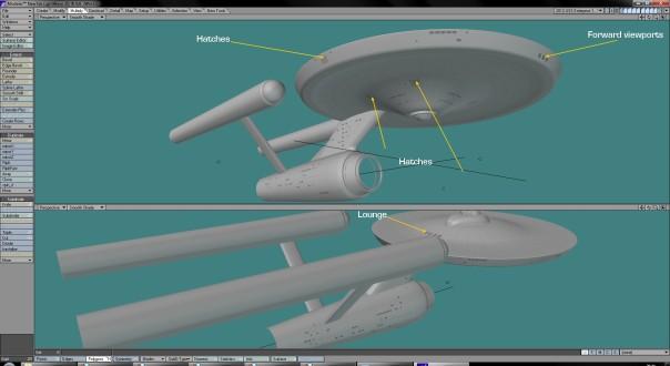 Enterprise Remaster 05