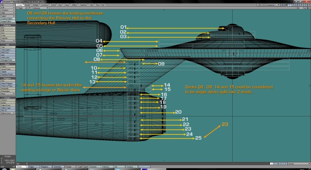 Enterprise Remaster 06