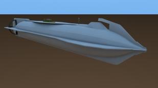 Nautilus Render 01