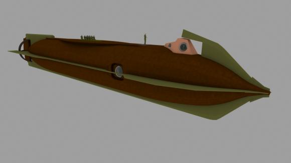 Nautilus Render 06