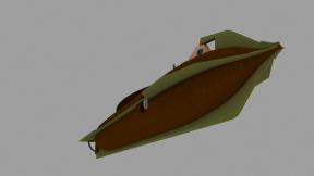 Nautilus Render 08
