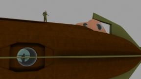 Nautilus Render 09