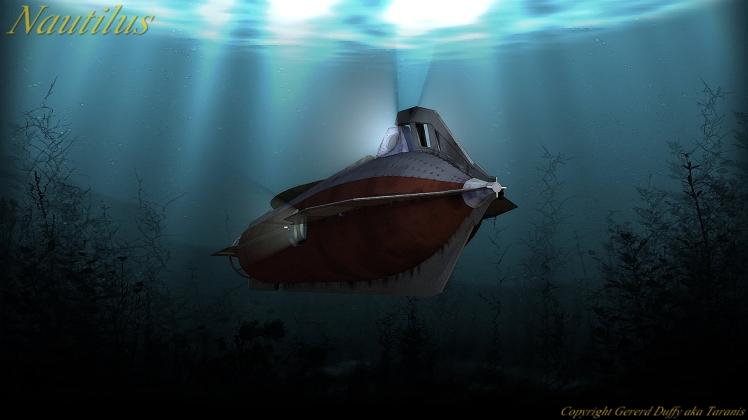 Nautilus 2