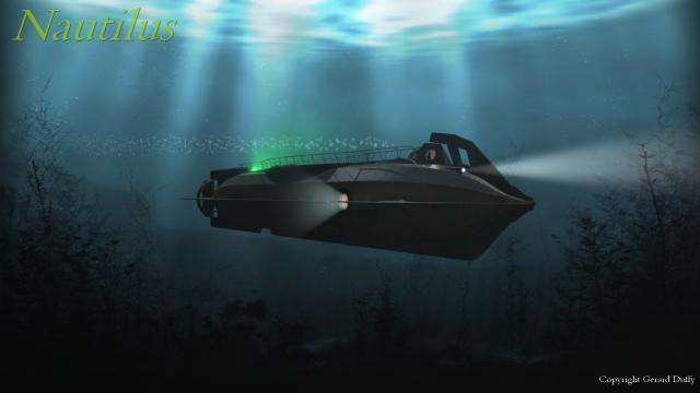 Nautilus Serene