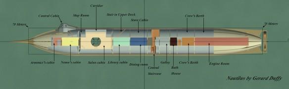 Nautilus14 plan