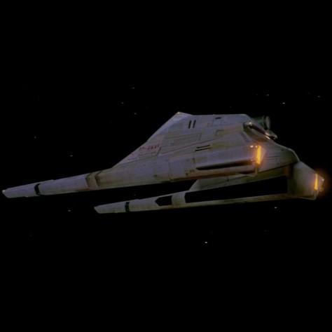 04 Vulcan Shuttle