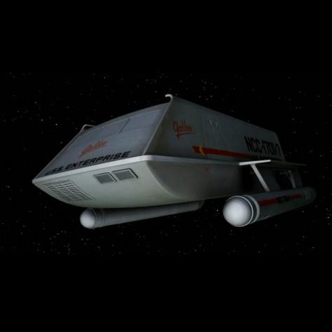 07 Federation Shuttle