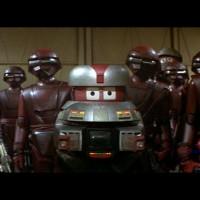 Top 10 Robot Designs