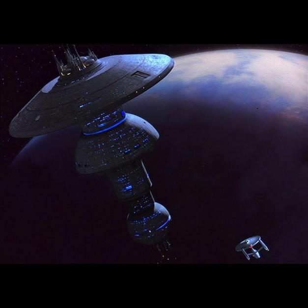 2 Spacedock