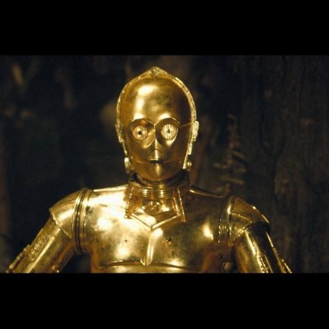 3 C3PO