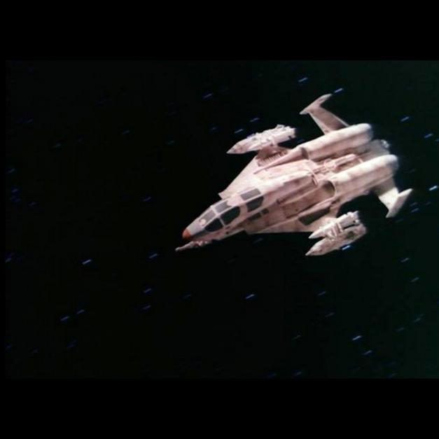 4 Scorpion Fighter