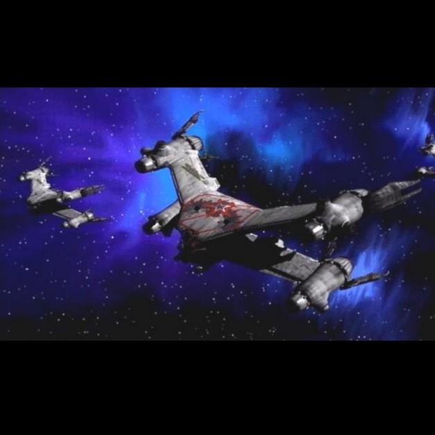 7 Starfury