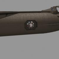 Concept Design: Jules Verne's Nautilus 6