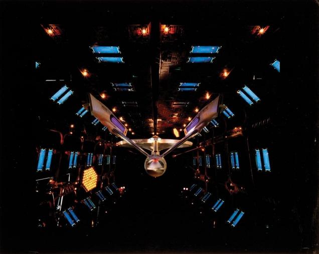 Enterprise Refit (2)
