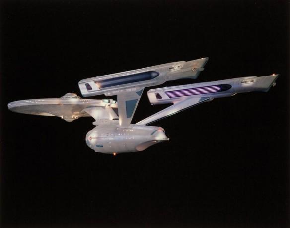 Enterprise Refit (5)