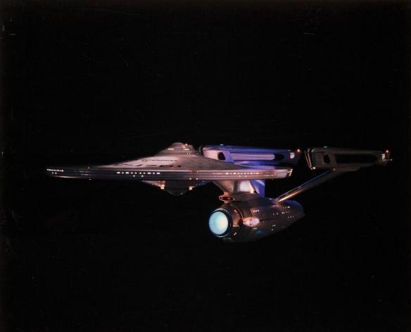 Enterprise Refit (7)