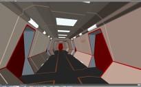 Corridor 3