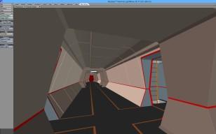 Corridor Set 4c