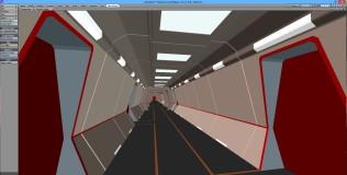 Set Corridor 003
