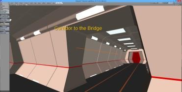 Set Corridor 006