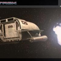 "Star Trek: Galileo 05 Reimagined P3 ""Stellar Event"""
