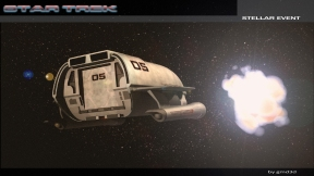 Stellar Event