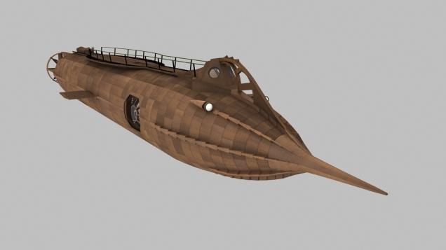 Nautilus 8