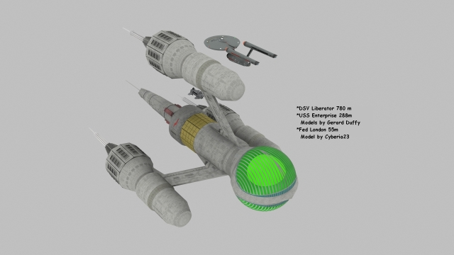 Liberator 780 m  London 55m Enterprise 288m pro3 art