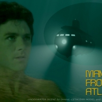 "Man from Atlantis ""The Cetacean"" P3"