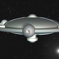 Star Trek: Federation Space-Dock P2