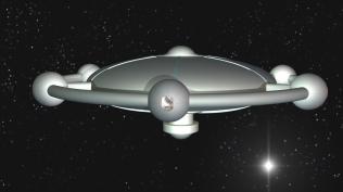 Spacedock 001