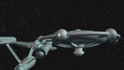 Spacedock 002