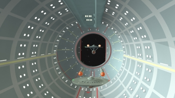 Spacedock 003