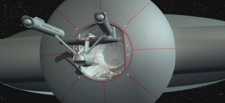 Spacedock 004